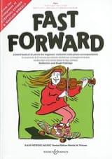 - Fast Forward - Violin and Piano - Sheet Music - di-arezzo.com