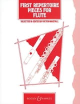 First repertoire pieces for Flute Peter Wastall laflutedepan.com