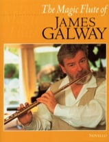 The Magic Flute of James Galway Partition laflutedepan.com