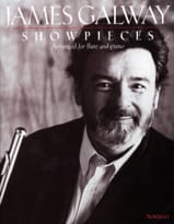 James Galway Showpieces James Galway Partition laflutedepan.com