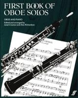First book of Oboe solos laflutedepan.com
