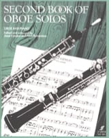 Craxton Janet / Richardson Alan - Second book of oboe Solos - Sheet Music - di-arezzo.com