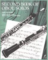 Second book of oboe Solos laflutedepan.com