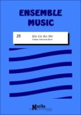 Bist du bei mir –Ensemble Johann Sebastian Bach laflutedepan.com