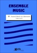 Funeral march of a marionette -Ensemble laflutedepan.com