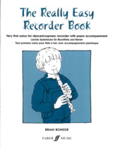 Brian Bonsor - The really easy Recorder book - Sheet Music - di-arezzo.com
