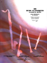 - 26 Classical Duos Volume 1 - Sheet Music - di-arezzo.com