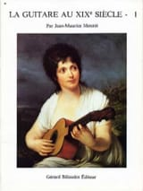 Jean-Maurice Mourat - The guitar in the 19th century - Volume 1 - Sheet Music - di-arezzo.co.uk
