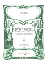 - Classic Volume 2 Pieces - Oboe - Sheet Music - di-arezzo.com