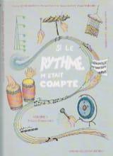 Si le Rythme M'était Compté Volume 4 - Préparatoire laflutedepan.com