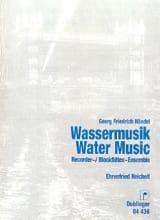 Wassermusik – Blockflöten-Ensemble laflutedepan.com