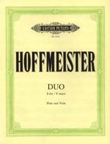 Duo in F-Dur – Flöte und Viola - laflutedepan.com