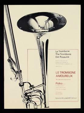 Anonyme - The Loving Trombone, Polka - Sheet Music - di-arezzo.com