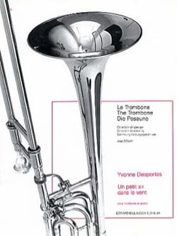 Yvonne Desportes - A Little Air in the Wind - Sheet Music - di-arezzo.com