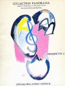 - Panorama Trompette 2 - Partition - di-arezzo.fr