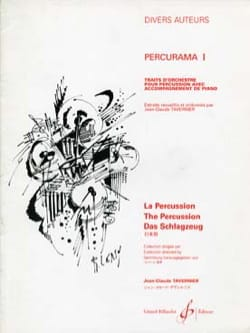 - Percurama I - Sheet Music - di-arezzo.co.uk