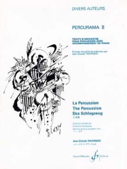 - Percurama II - Sheet Music - di-arezzo.co.uk