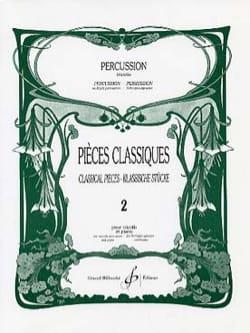 Volume 2 Classic Parts - Partition - di-arezzo.com