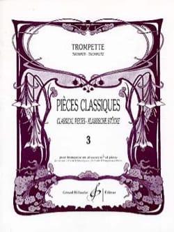 Classic Parts Volume 3 - Sheet Music - di-arezzo.com