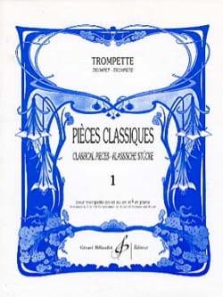 - Classic Parts Volume 1 - Sheet Music - di-arezzo.com