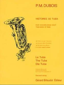Histoires de Tuba Volume 4 - Concert Opéra - laflutedepan.com