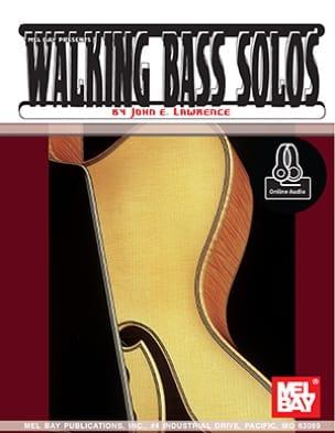 Walking Bass Solos for Jazz Guitar - laflutedepan.com