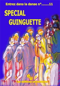 - Enter Dance N ° 11 - Special Guinguette - Sheet Music - di-arezzo.co.uk