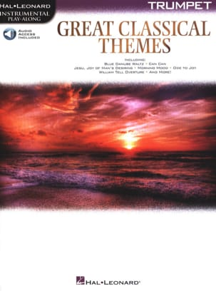Great Classical Themes - Partition - Trompette - laflutedepan.com