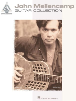 John Mellencamp Guitar Collection - John Mellencamp - laflutedepan.com