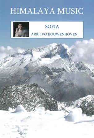 Sofia - Alvaro Soler - Partition - ENSEMBLES - laflutedepan.com