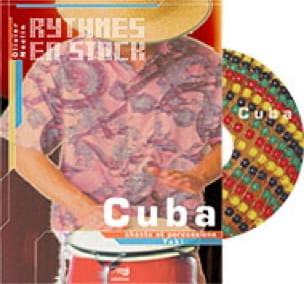 Rythmes en stock - Cuba Livre Les Pays - laflutedepan