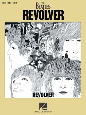 Revolver - BEATLES - Partition - Pop / Rock - laflutedepan.com