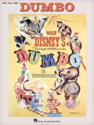 Dumbo - DISNEY - Partition - Musique de film - laflutedepan.com