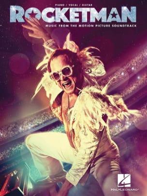 Rocketman - Musique du Film - Elton John - laflutedepan.com