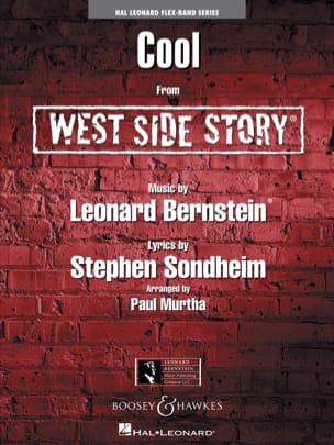 Cool (West Side Story) - FlexBand Leonard Bernstein laflutedepan