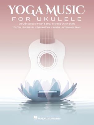 Yoga Music for Ukulele Partition Pop / Rock - laflutedepan