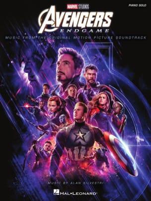 Avengers: Endgame - Musique du Film Marvel Studios laflutedepan