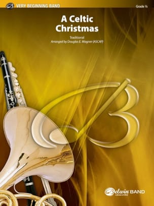 - A Celtic Christmas - Sheet Music - di-arezzo.com