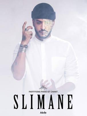 Slimane - Slimane - Les plus grands succès - Partition - di-arezzo.fr