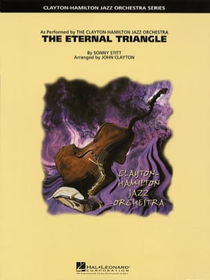 Eternal Triangle - Sonny Stitt - Partition - laflutedepan.com