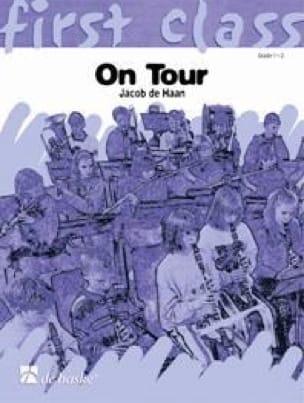 On Tour ( 1 Bb TC ) - First Class - Jacob de Haan - laflutedepan.com