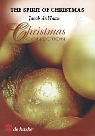 The Spirit of Christmas - Jacob de Haan - Partition - laflutedepan.com