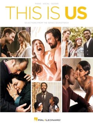 This Is Us - Music de la série TV - Partition - laflutedepan.com
