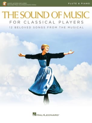 The Sound of Music for Classical Players - Flute & piano laflutedepan
