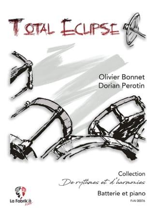 Olivier Bonnet & Dorian Perotin - Total Eclipse - Sheet Music - di-arezzo.com