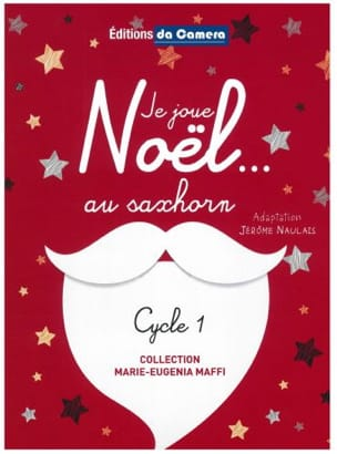 Je Joue Noël... au Saxhorn Noël Partition Tuba - laflutedepan