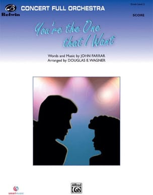 John Farrar - You're the One That I Want (from Grease) - Sheet Music - di-arezzo.com