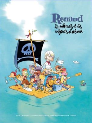 Séchan Renaud - Kids and children first - Sheet Music - di-arezzo.com