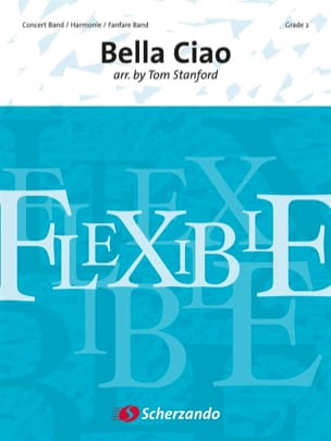 Traditionnel - Bella Ciao - Flexible - Sheet Music - di-arezzo.com