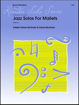 Jazz Solos For Mallets laflutedepan